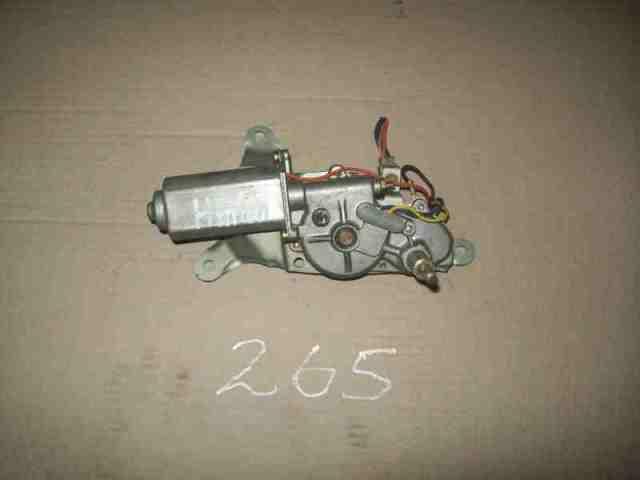 Wischermotor h. Suzuki Alto Bj 98