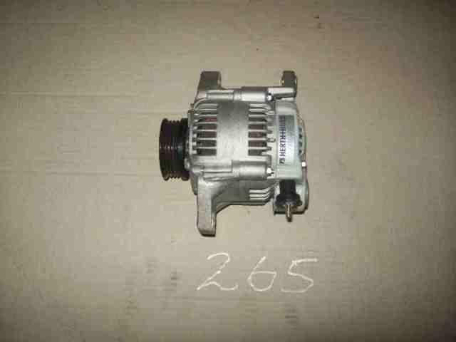 Lichtmaschine Suzuki Alto Bj 98