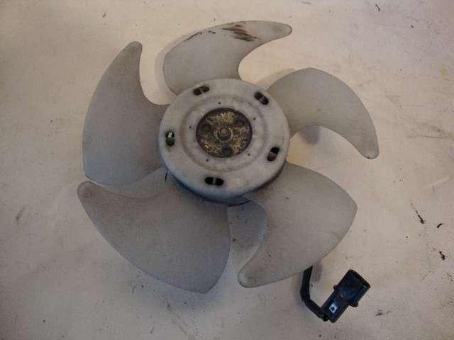 Elektrolüfter Colt Bj 98 1,3