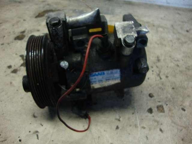 Klimakompressor  Saab 900 Bj 98