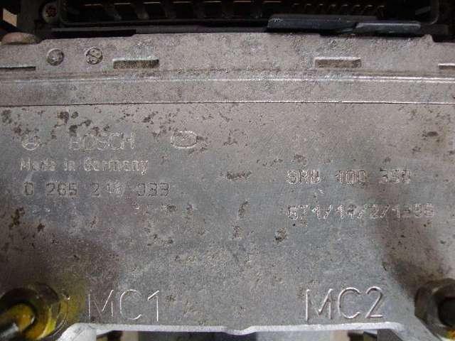 ABS-Hydroaggregat  Rover 214i  Bj 97