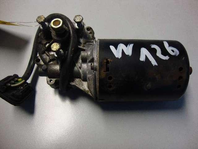 Wischermotor vorne 380SE W126