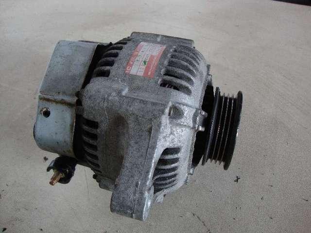 Lichtmaschine Civic EG3  Bj 95