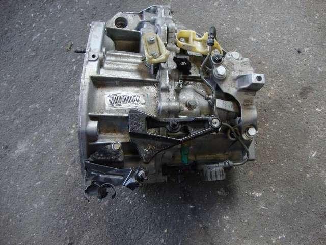 Getriebe aj0015  6 gang scenic 3 2,0 dci bild1