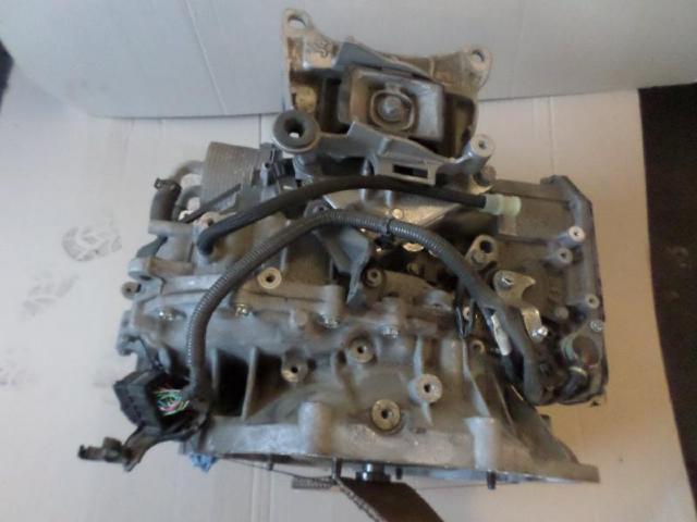Automatikgetriebe nd4001  scenic 3 1,9 dci bild1