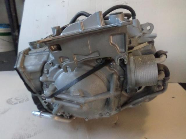 Automatikgetriebe nd4001  scenic 3 1,9 dci bild2
