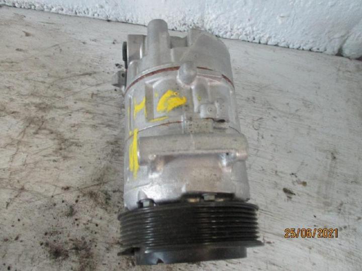 Klimakompressor  Scenic III 1,9 DCI