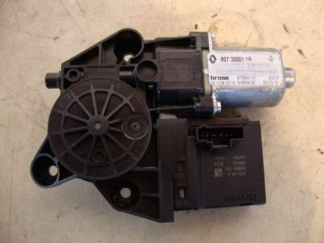 Motor Fensterheber v.r.Scenic III 2,0 DCI