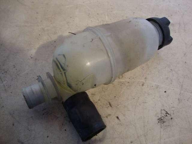 Ausgleichsbehälter Smart Bj 99 40KW