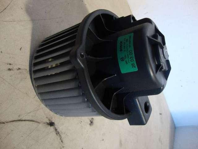 Heizungsgebläse  Smart Bj 2000 40 KW