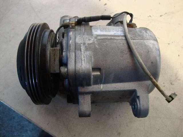Klimakompressor  Smart Bj 2000 40 KW