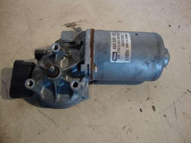 Wischermotor vo  Smart Bj 2000 40 KW