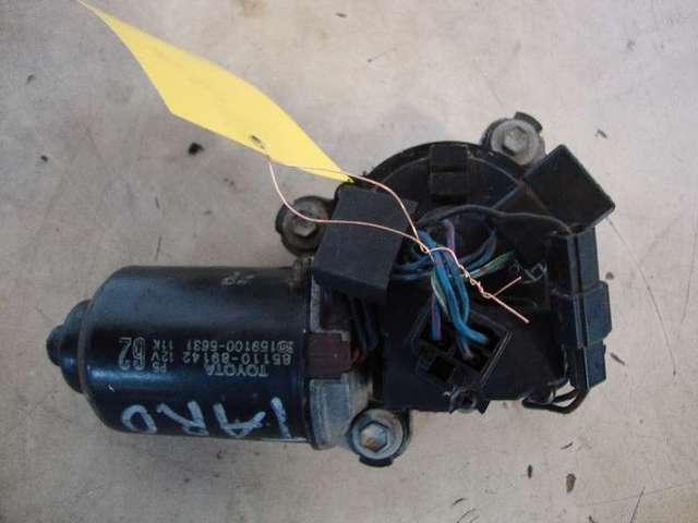 Wischermotor vo VW Taro