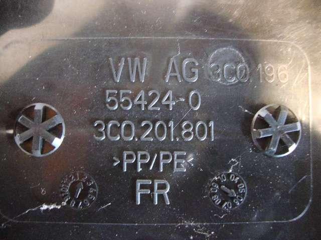 Aktivkohlefilter 3c 2,0 tfsi bild2