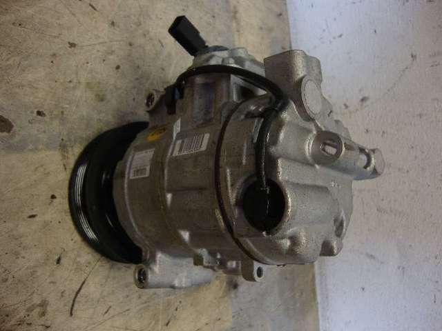 Klimakompressor   a6  4f 3,2  bj 2007 bild1