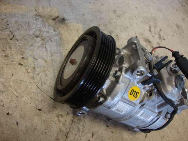 Klimakompressor   a6  4f 3,2  bj 2007 bild2