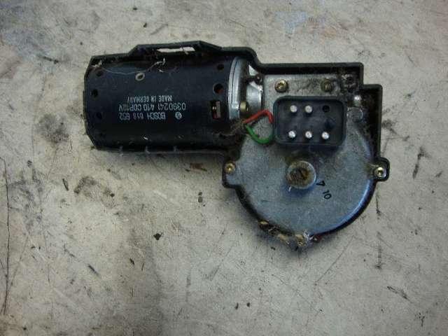 Wischermotor vo 230 e w124 bj 86 Bild