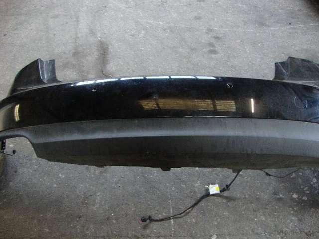 Stossfaenger hinten  a6 4g 2,0 tdi bj 2010 bild1