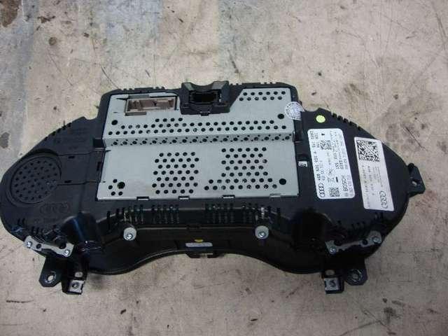 Kombiinstrument  a6 4g 2,0 tdi bj 2010 bild2