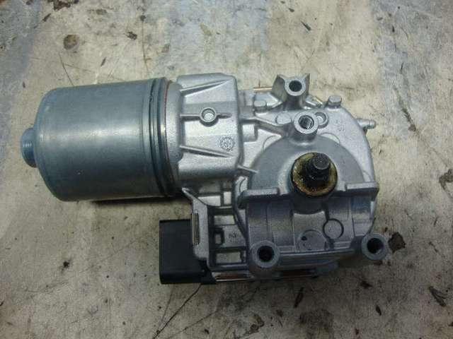 Wischermotor vo a6 4g 2,0 tdi bj 2010 bild1