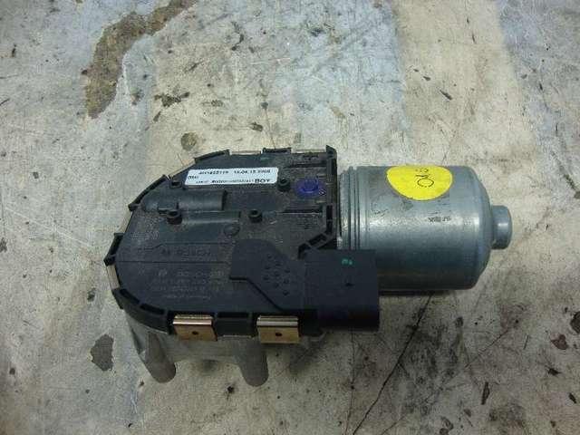 Wischermotor vo a6 4g 2,0 tdi bj 2010 bild2