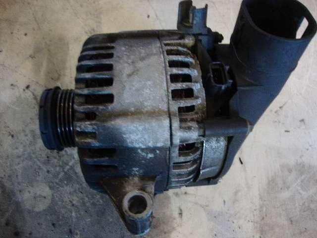 Lichtmaschine  mondeo ab bj 2001 Bild