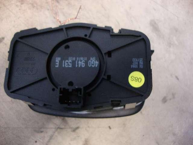 Lichtschalter  a6 4g 2,0 tdi bj 2010 bild2