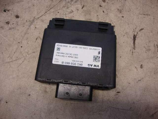 Spannungsstabilisator a6 4g 2,0 tdi bj 2010 Bild