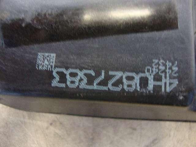 Schliessplatte kofferraum a6 4g 2,0 tdi bj 2010 bild2