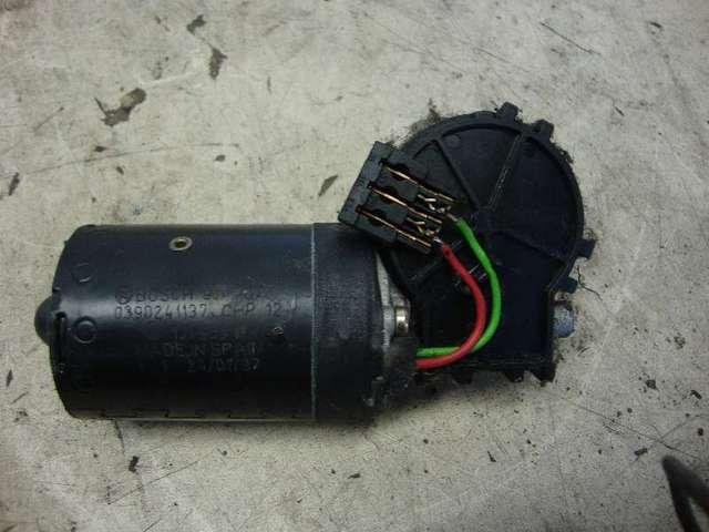 Wischermotor vo a3 8l  1,6 bj 98 Bild