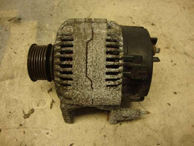 Lichtmaschine  a3 8l  1,6 bj 98 bild2