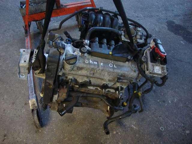 Motor 199a4000  punto 199 1,2 bild1