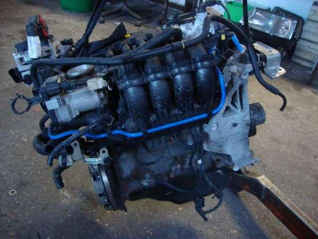 Motor 199a4000  punto 199 1,2 Bild