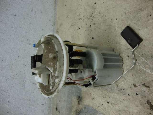 Kraftstoffpumpe elektrisch Bild