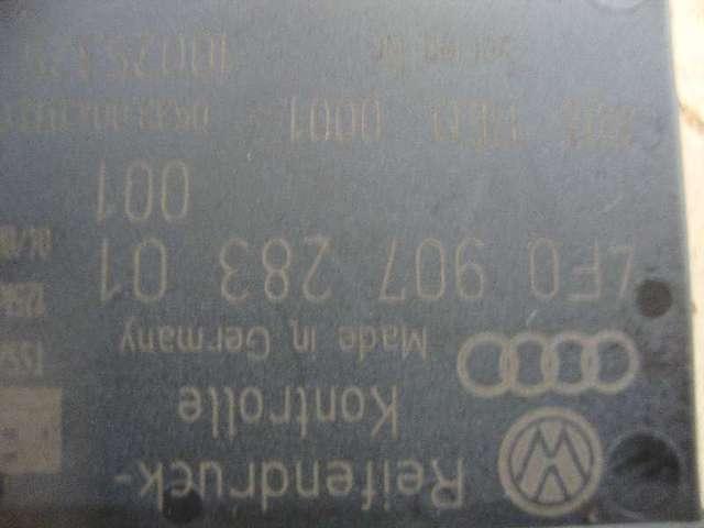 Steuergeraet reifendruck a6  4f 3,2  bj 2007 Bild