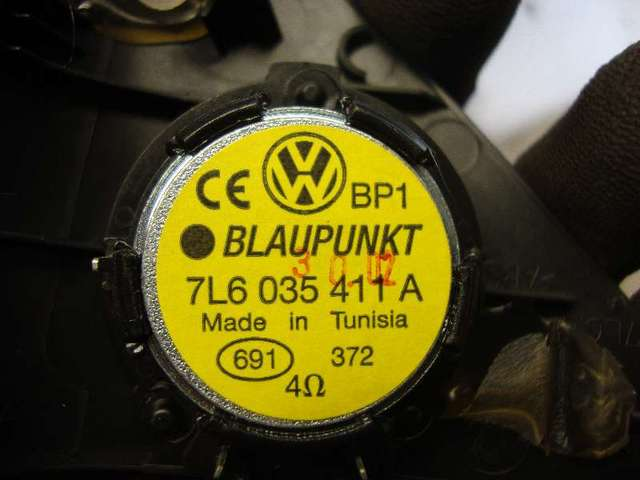 Lautsprecher touareg bj 2008 bild2