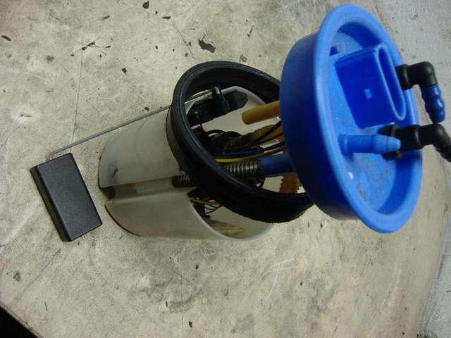 Kraftstoffpumpe elek  Fabia RS Bj 2010