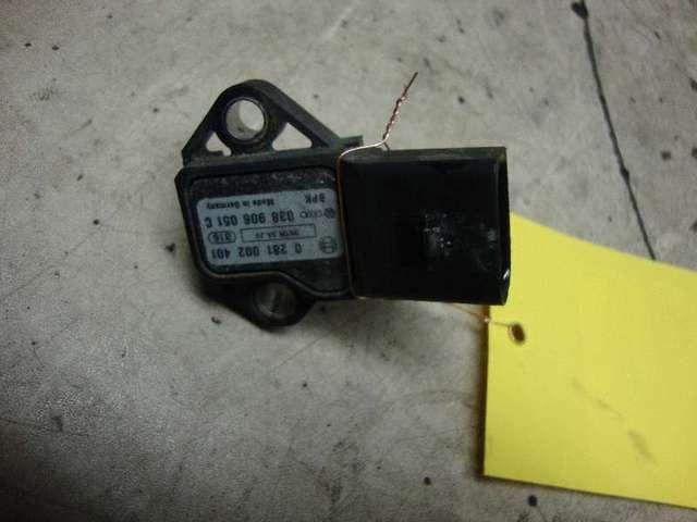Sensor  Ibiza 6J  1,6 TDI Bj 09