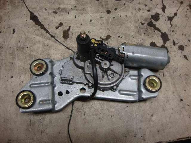 Wischermotor hinten focus kombi 1,4 bj 04 bild1