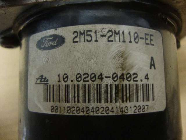 Abs-hydroaggregat focus kombi 1,4 bj 04 bild2