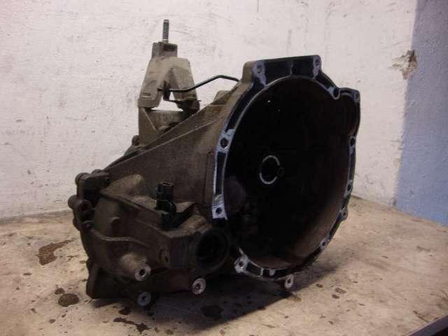 Getriebe 5 gang focus kombi 1,4 bj 04 bild1