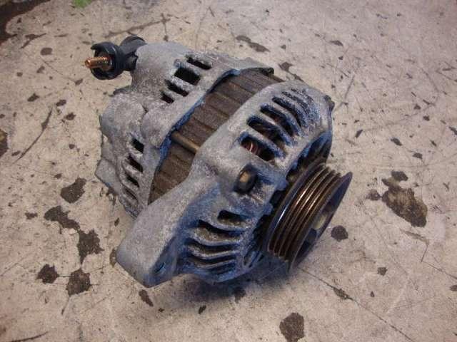 Lichtmaschine Civic Bj 97 1,4