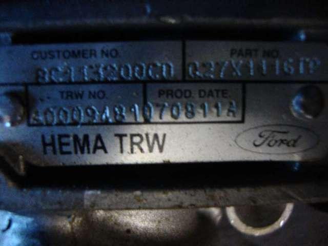 Lenkgetriebe  transit bj 2011 2,2 92 kw bild1