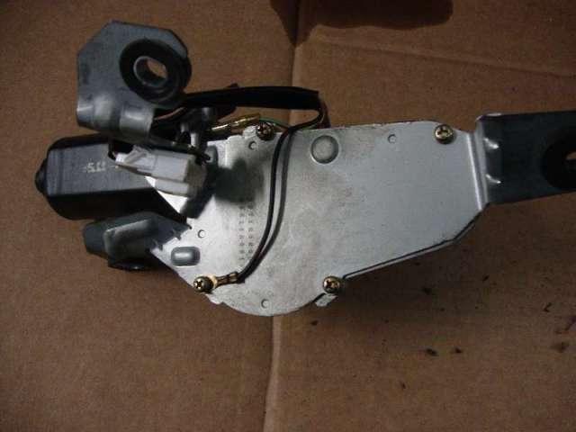 Wischermotor hinten nissan almera n 15 bild1