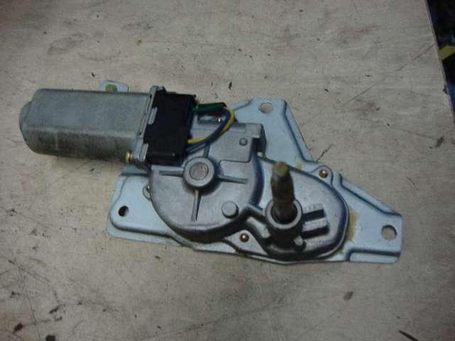 Wischermotor h. Wagon R Bj 98