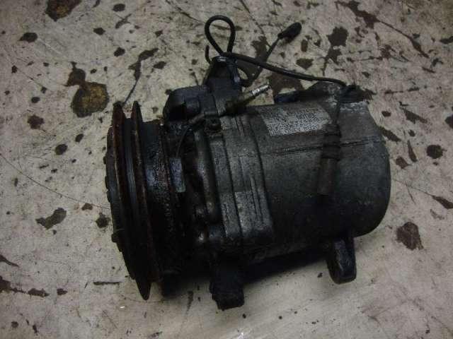 Klimakompressor   wagon r bj 98 bild1