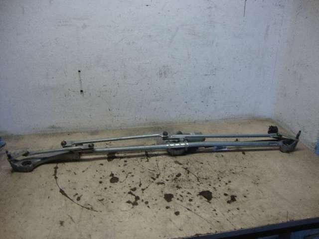 Wischermotor vo  mit gestaenge c-max 1,6 bj 2010 bild1