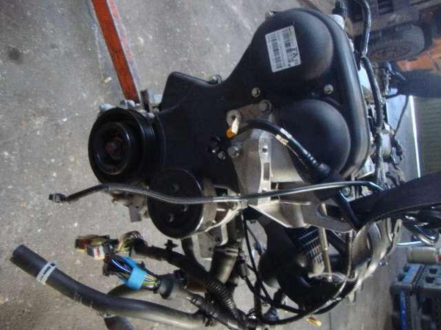 Motor   c-max 1,6 bj 2010 bild1