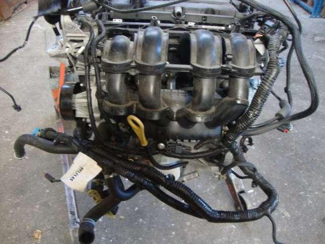 Motor   c-max 1,6 bj 2010 bild2