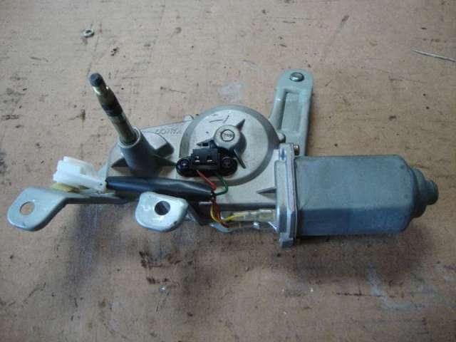 Wischermotor hinten chevrolet matiz bild1